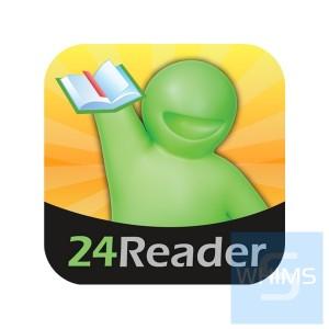 光波24書網應用程式 1 年 ( 繁體及英文盒裝版 )