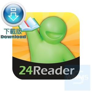 光波24書網應用程式 1 年 ( 繁體及英文下載版 )