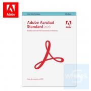 Adobe Acrobat Standard 2020 For Win ( 繁體及英文盒裝版 )