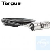 Targus - DEFCON 保安密碼電腦鎖 ASP66APX