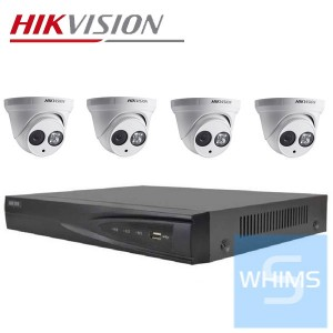 CCTV Package A