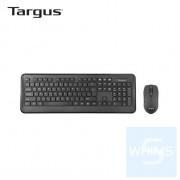 Targus - AKM001TC 無線光學鍵盤及滑鼠組合