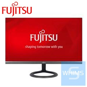 "Fujitsu - V24T-1R 23.6"" 16:9 PLS 全高清 低藍光 防閃爍超幼邊顯示屏"