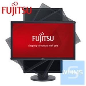 """Fujitsu - V22T-1R 21.5"""" 16:9 LED 全高清 可90度旋轉 顯示屏"""