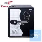 Eagle Safes 鷹金庫 - Hello Kitty 防火金庫夾萬 (031DB)