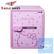 Eagle Safes 鷹金庫 - Hello Kitty 防火金庫夾萬 (031P)