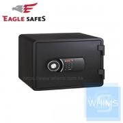 Eagle Safes - Yes 防火金庫夾萬 (電子密碼鎖) (M015BK/BR) 黑、紅色