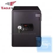 Eagle Safes - Yes 防火金庫萬夾 (M031DK-BK) + 鎖膽