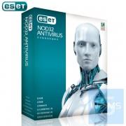 ESET NOD32 Antivirus 10 (NOD32) - 1 / 3 / 5 / 10 用戶 3年版 (  繁體及英文盒裝版 )
