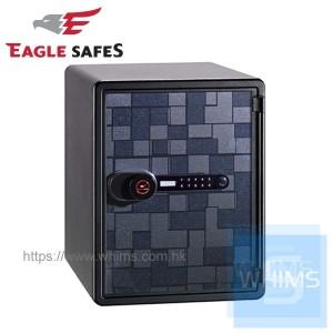 Eagle Safes 時尚防火金庫 - 電子密碼鎖 PDS-031DBK