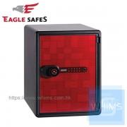 Eagle Safes 時尚防火金庫 - 電子密碼鎖 PDS-031DBR
