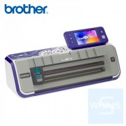 Brother ScanNCut CM900