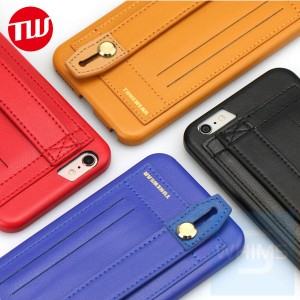 日本品牌 Tunewear FINGER SLIP 內設防磁卡 for iPhone 6 Plus / 6s Plus