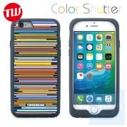 日本品牌 Tunewear Double Contour 內設防磁卡 for iPhone 6 / 6s