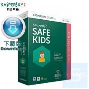 Kaspersky Safe Kids - 1 User 1 years ( 英文Windows下載版 )