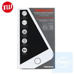 Tunewear Tuneglazz 高碰撞鋼化玻璃護膜 iPhone 6 / 6s