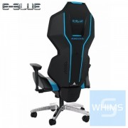 E-BLUE AUROZA PC GAMING CHAIR (BLUE)