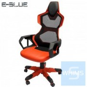 E-BLUE COBRA ERGO GAMING CHAIR