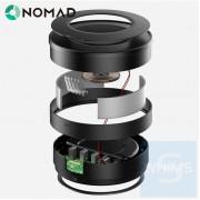 Nomad - 無線充電器+4台設備充電
