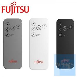 Fujitsu - MP200 無線激光簡報器(黑色,白色,灰色)