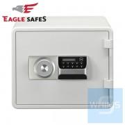Eagle Safes - VM-015D/DK 電子密碼鎖 / 電子密碼鎖+鎖匙 防火金庫萬夾