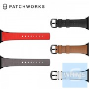 PATCHWORKS - AIR STRAP for Apple Watch 38 / 42mm