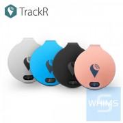 TrackR bravo 4件裝追蹤器 - 玫瑰 , 黑 , 銀 , 藍色 各一件