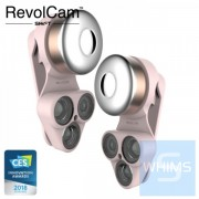 ShiftCam - REVOLCAM™ - For Smart Phone 粉紅色特別版