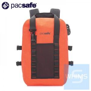 Pacsafe - Dry 25L 防盜背包