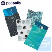 Pacsafe - RFIDsleeve RFID 防無線射頻識別卡套 (4張)