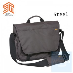 "STM - RADIAL - 15"" Laptop Messenger Bag"
