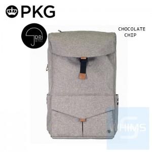 "PKG DRI LB04 Draw-String Backpack 15"" Laptop"