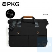 "PKG DRI LB05 Full Sized Brief / Duffle 15"" Laptop"
