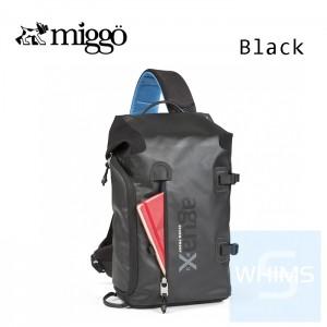Miggo - 單膊防水相機背包