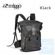 Miggo - 防水相機大型背包
