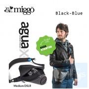 Miggo - 防水皮套相機包 - 35