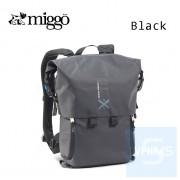 Miggo - 防水相機中型背包