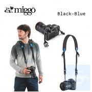 Miggo - 防水皮套相機大形包 - 45