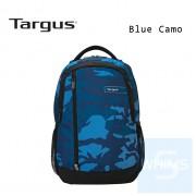"""Targus - 15.6""""運動背包套裝(藍/綠色迷彩) - 套裝"""