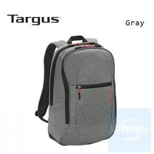 "Targus - 15.6""城市通勤背包 (灰色) 23L"