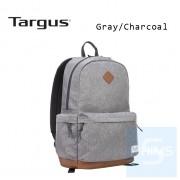 "Targus - 15.6"" 輕巧抗水性筆記本電腦背包(灰色/炭色) 21L"