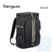 """Targus - 15.6""""首爾防潑水筆記本電腦背包 (黑色)"""