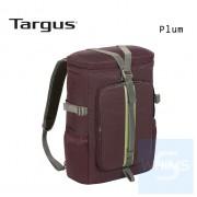 """Targus - 14""""首爾防潑水筆記本電腦背包 (紫紅色)"""