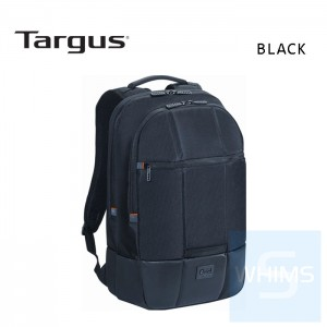 "Targus - 16"" Grid™ 27L 筆記本電腦背包 (黑色)"