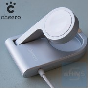 Cheero - Apple Watch 便攜式充電器