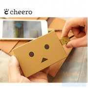 Cheero - Cheero Power Plus DANBOARD Version - Plate - 4200 mAh 手提充電器