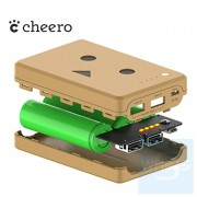 Cheero - Cheero Power Plus 10050 mAh DANBOARD 手提充電器