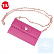 日本品牌 Tunewear Julia PhonePochette for iPhone 6 Plus / 6s Plus 紅色