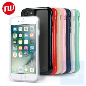 日本品牌 Tunewear Hybrid Shell for iPhone 7 / 8 Plus 連9H-TUNEGLASS貼