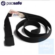 Pacsafe -  Cashsafe 防盜旅行腰帶錢包
